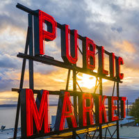 Pike Place Market Foundation