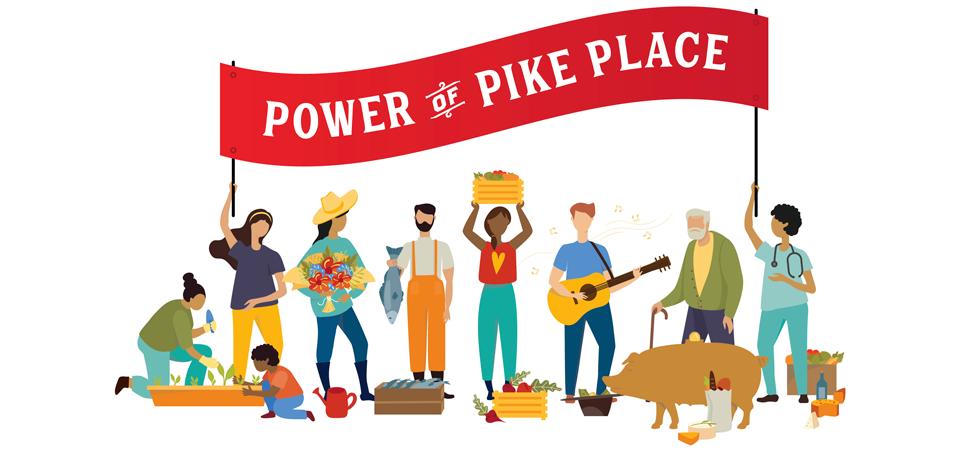Pike Place Market Foundation
