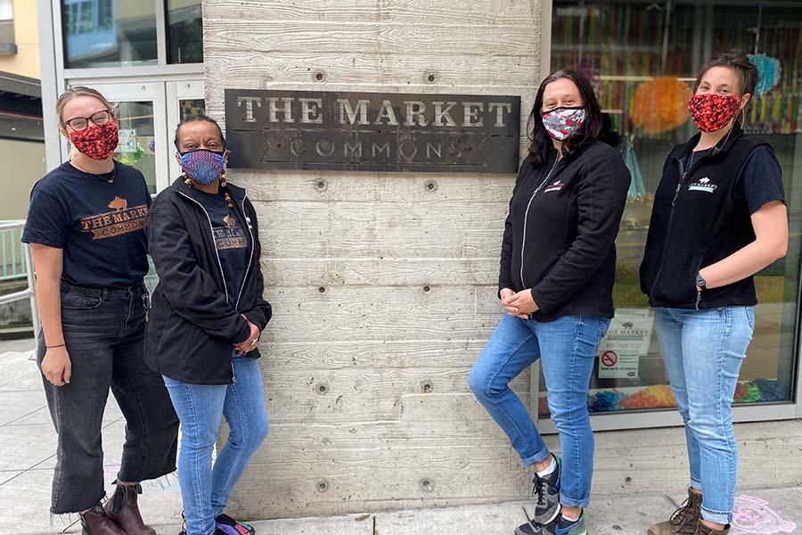 Market Commons Staff